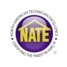 For your Air Conditioning in Seneca PA, trust a NATE certified contractor.