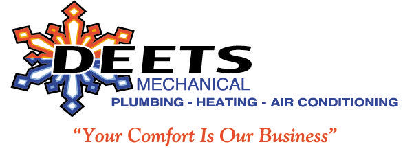 Call Deets Mechanical, Inc. for reliable Air Conditioning repair in Seneca PA